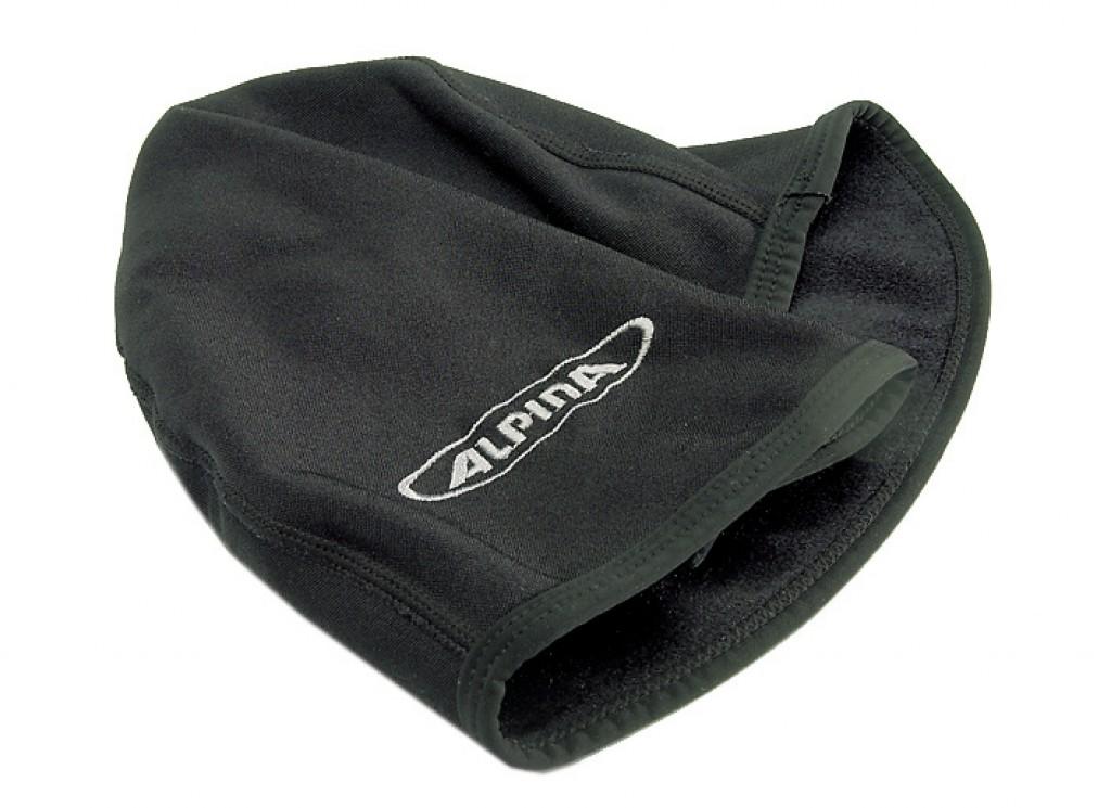 Under Cover Alpina nero, taglia L