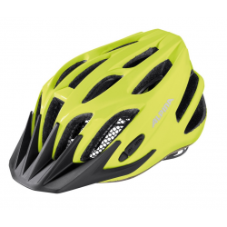 Casco da bici Alpina FB Junior 2.0 Flash be visible reflective Tg.50-55cm