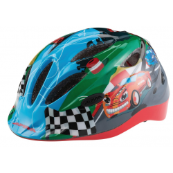 Casco Alpina Gamma 2.0 Flash Taglia (46-51cm) motivo: racing
