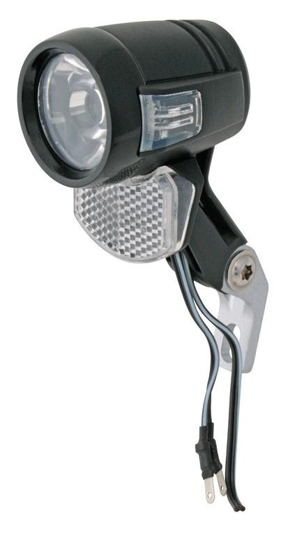 Fari AXA Blueline30T Steady Auto c interr, sensore, luce pos e diurna