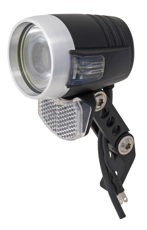 Fari AXA Blueline50 Steady Auto con interr,sensore e luce posiz