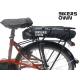 Protez.batter. x Bosch Powerpack 300/400 BikersOwn Case4rain©