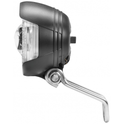 Fanale LED b&m Lumotec Lyt B 6-42V DC senza interrutore