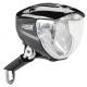 Fanale LED b&m Luxos U 70/90 Lux dotato di tutte le funzioni