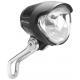 Fanale LED b&m Lum. IQ Avy N Per mozzi con dinamo con interrut.