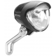 Fanale LED b&m Lum. IQ AvyT sensoplus X mozzi cn dina.interr.luce posiz.luce24