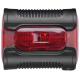 Fanale post a diodi b&m ixback senso alloggiam rosso