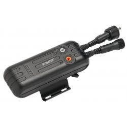 E-Werk B&M Caricatore mobile per mozzo dinamo