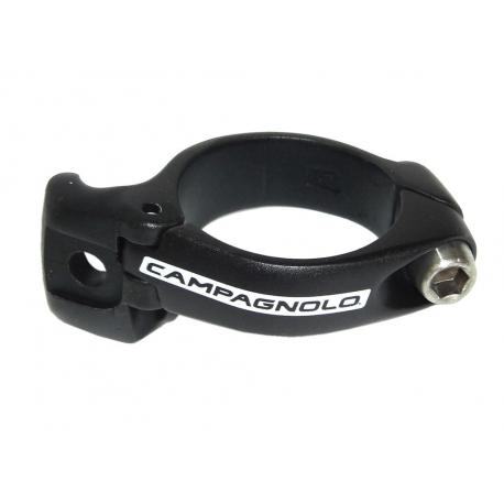 Collare p.cambio ant.sald. SuperRecord Ø 32mm nero DC12-SR2B
