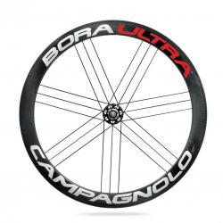 Coppia ruote Bora Ultra HG-10s carbon WH9-BOTFRX, Shimano-FW, con borsa