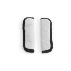 Imbott spalle per rimorchio bimbi XLC per Mono² e Duo² argento dal 2016
