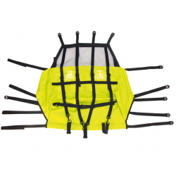 Rivest segg rimorchio bimbi XLC Duo² per XLC Duo² limone dal 2016