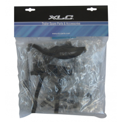 Parapioggia per rimorchio, monoposto per XLC Mono² dal 2016