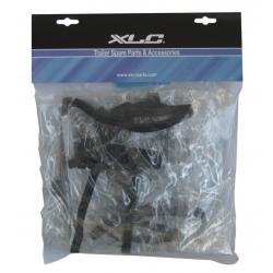 Parapioggia per rimorchio, biposto per XLC Duo² dal 2016