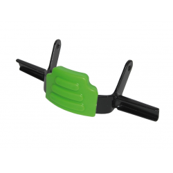 Freno per Fuzion Sport 4 wheel nero / verde