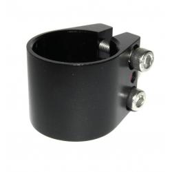 Morsetto di bloccaggio nero per Fuzion Z300 nero/bianco