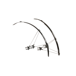 Parafanghi corsa Zéfal Shield R 30