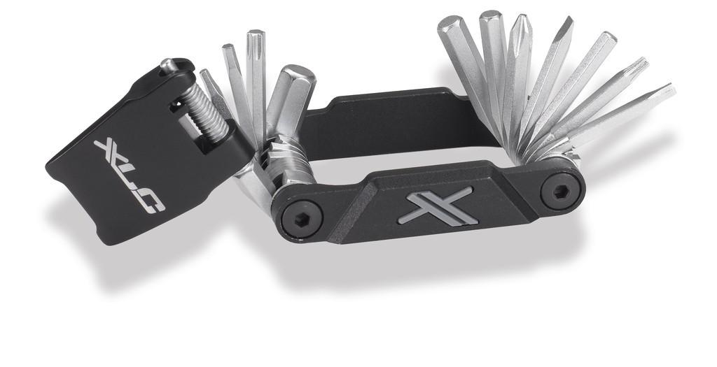 XLC Multitool Q-Serie TO-M12 12 funzioni