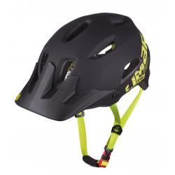 Casco Limar 848DR Free Ride T.L (59-62cm) nero opaco