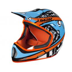 Casco Limar DH5 Carbon Free Ride T.S (55-56cm) mimetico Race