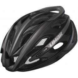 Casco da bici Limar Ultralight+ op nero Tg.M (53-57cm)