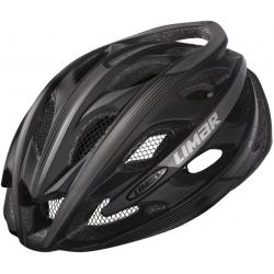 Casco da bici Limar Ultralight+ op nero Tg.L (57-61cm)