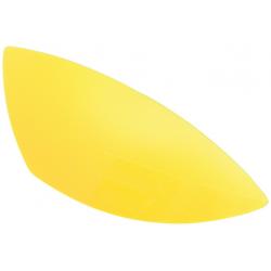 Set piastre copertura per Velov giallo