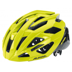 Casco Alpina Valparola RC be visible T. 51-56cm