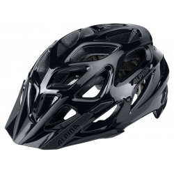 Casco Alpina Mythos 3.0 MTB nero/antracite T. 59-64cm