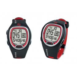 Cronometro Sigma SC 6.12 nero/rosso