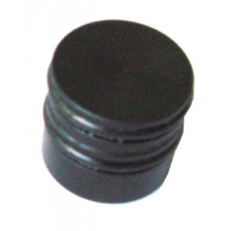 cappelletto per pistone pneumatico con guarn. X