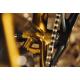 BOMBTRACK Arise 2017, metallic gold