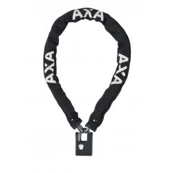 Lucchetto a catena Axa Clinch CH85 Plus Lungh. 85cm, spessore 6,0mm nero