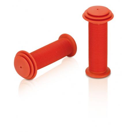 XLC manopole per bambini 100mm rosso