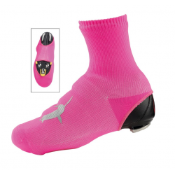 Copriscarpe SealSkinz rosa T. XL (47-49)