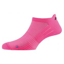 Calze P.A.C. Active Footie Short donna neon pink Tg.35-37