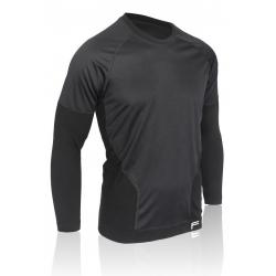 Superlight Windproof Longshirt F-Lite nero Tg.XXL(58-60)