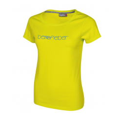 T-Shirt Bergfieber LOGO Da limone T.L
