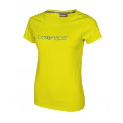 T-Shirt Bergfieber LOGO Da limone T.M