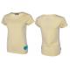 T-Shirt Bergfieber WÄLDELE crema T.S
