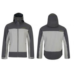 Giacca da uomo Dare2b Excluse Jacket grigio, T. S