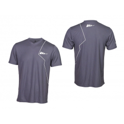 XLC Bike Shirt JE-S14 antracite T. S