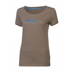 T-Shirt XLC donna JE-C14 antracite Tg. XL