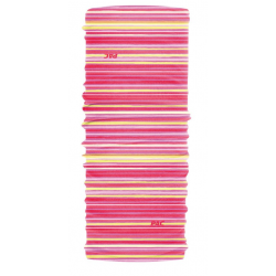 P.A.C Kids (microfibra) Stripes Pink 8825-141