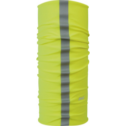 P.A.C.Reflector(microfibra) Neon Yellow 8840-022