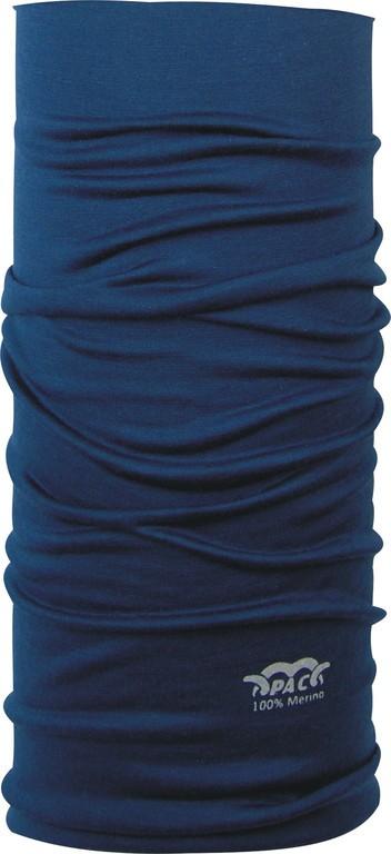 P.A.C. lana merino Blu navy 8850-021