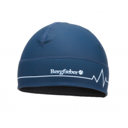 Berretto Bergfieber PLANE blu S/M