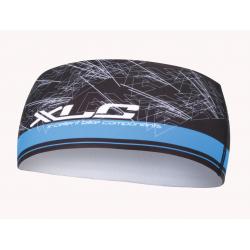 XLC Fascia per la fronte BH-H01 ALLMTN nero/blu/grigio