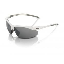 XLC occhiali da sole Palma' SG-C13 montatura bianca, lenti fumo