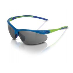 XLC occhiali da sole Palma' SG-C13 montatura blu, lenti fumo